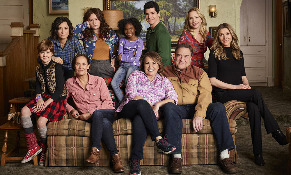 'Roseanne' Spinoff 'The Conners' Will Premiere This Fall