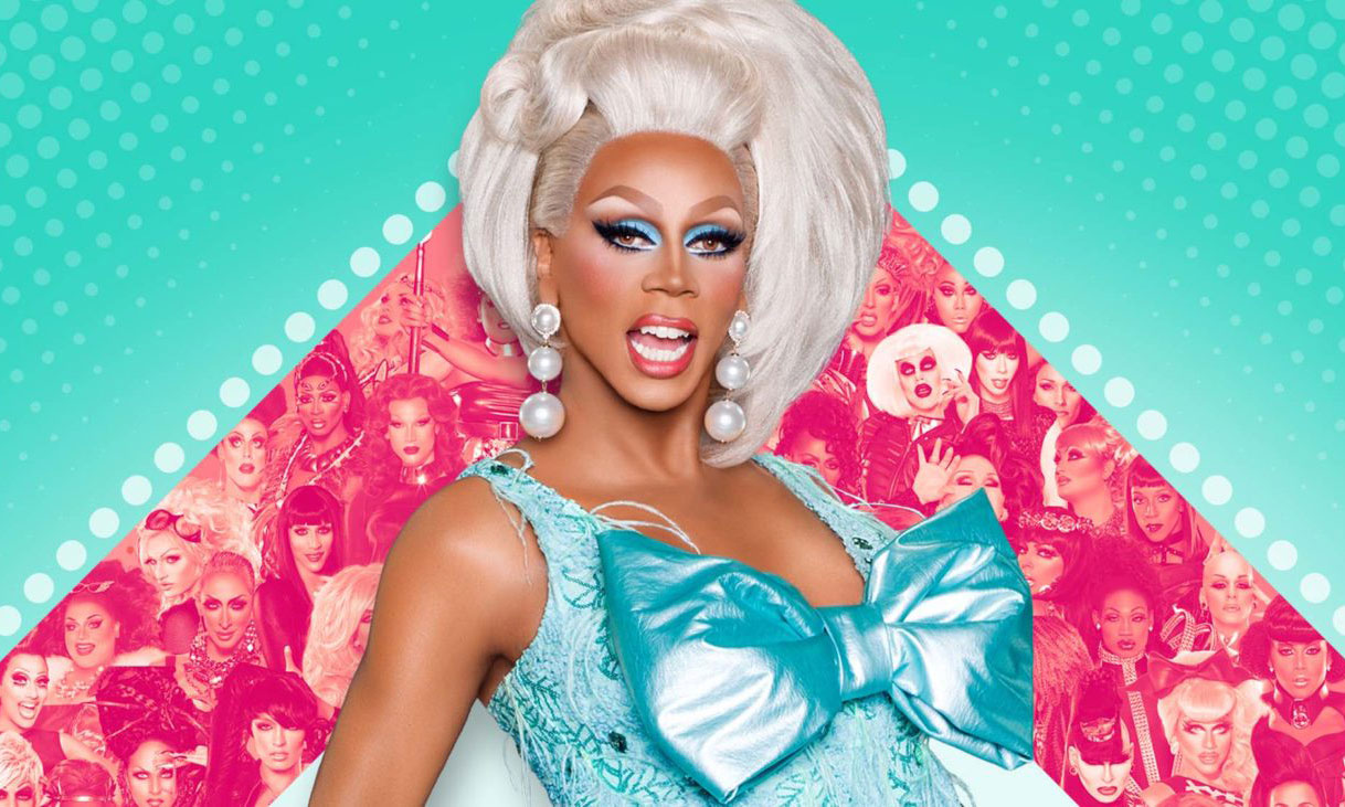 RuPaul's Drag Race Still Figuring out Gender and Race
