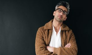Tan France Reveals 'Queer Eye' Brought Him Closer to His Family