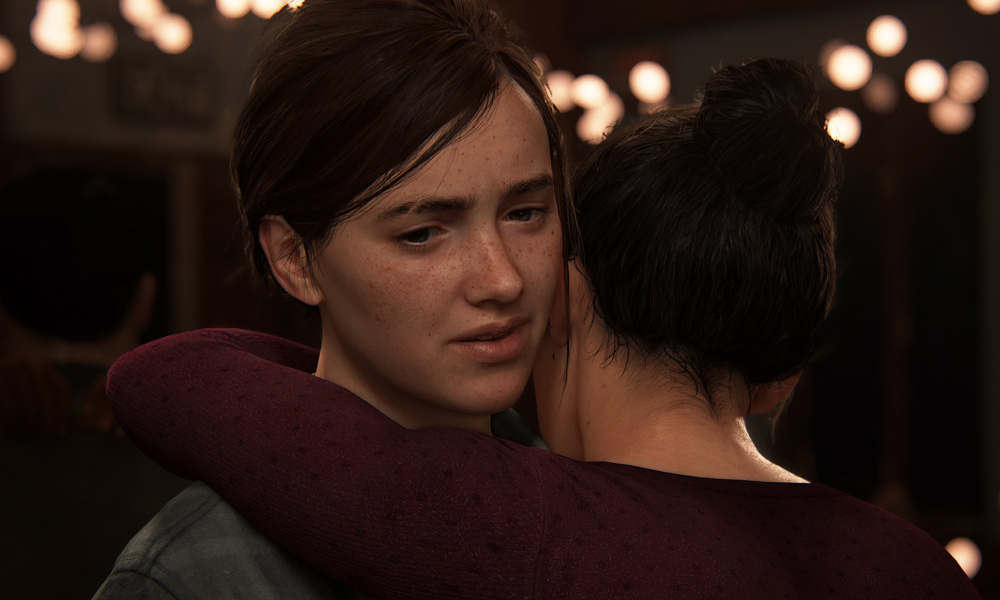 Video Game Series 'The Last of Us' Reveals Main Character Is Gay