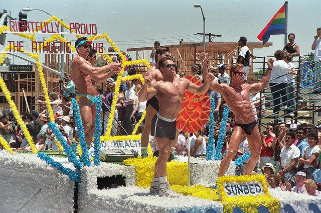 Vintage Pride Photos