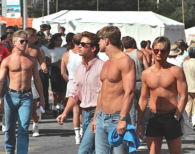 Vintage Pride Photos