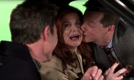 NBC Releases Hilarious 'Will & Grace' Gag Reel