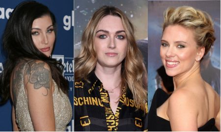 Trace Lysette and Jamie Clayton Slam Scarlett Johansson's Trans Role