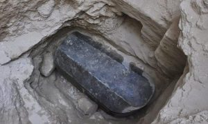 Archaeologists Find Tomb That Could Belong to Alexander the Great