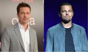Brad Pitt and Leonardo DiCaprio Turned Down 'Brokeback Mountain'