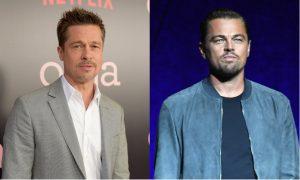 Brad Pitt and Leonardo DiCaprio Turned Down 'Brokeback Mountain'