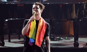 Brendon Urie Comes Out as Pansexual