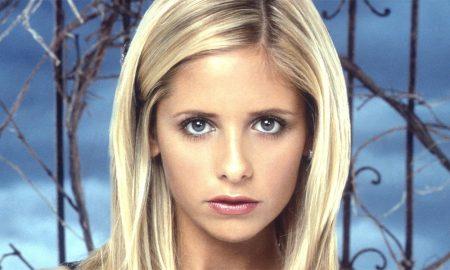 'Buffy the Vampire Slayer' TV Reboot in Development