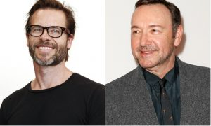Guy Pearce Calls Former Co-Star Kevin Spacey a 'Handsy' Guy