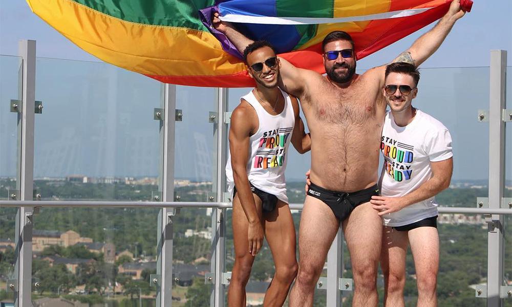 Pure for Men Pride Bundle