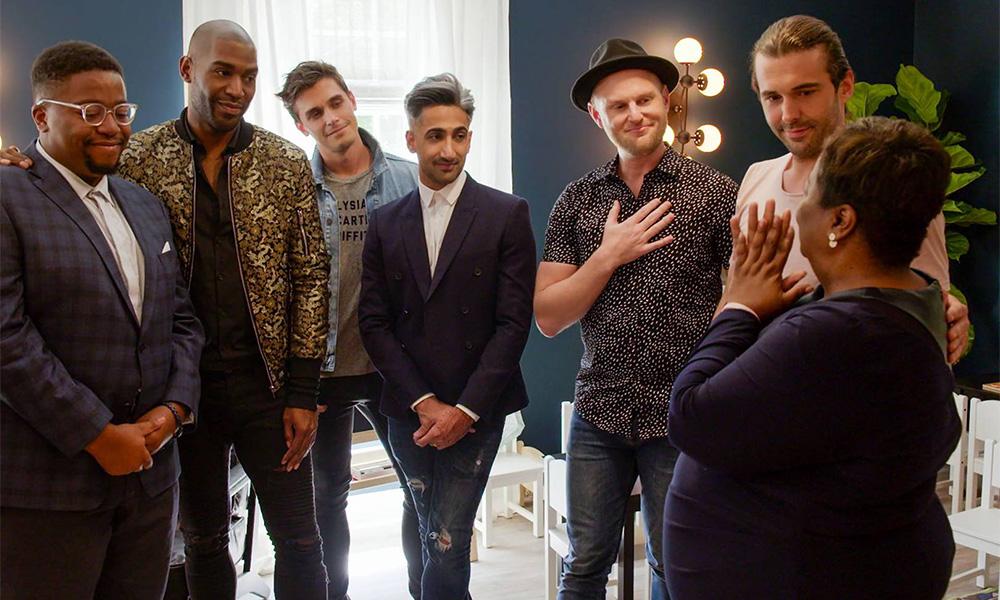 'Queer Eye' Renewed by Netflix for Season 3
