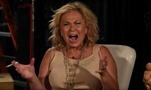 Roseanne Barr Explodes Over Valerie Jarrett Tweet