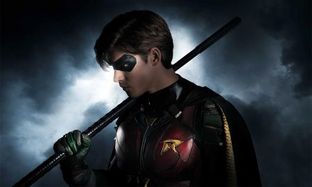 Robin Gets Brutal in First 'Titans' Trailer for DC Universe