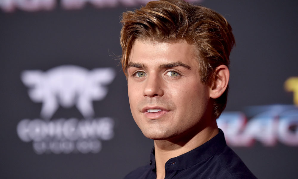 Garrett Clayton Comes Out as Gay on Instagram