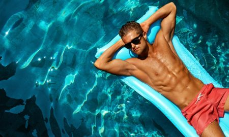 How to Turn a Sunburn into a Tan