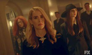 American Horror Story: Apocalypse Trailer
