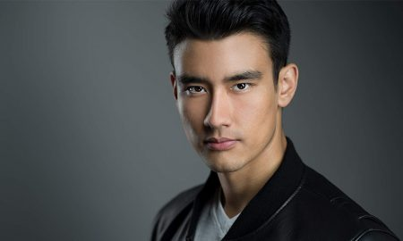 A photo of Alex Landi