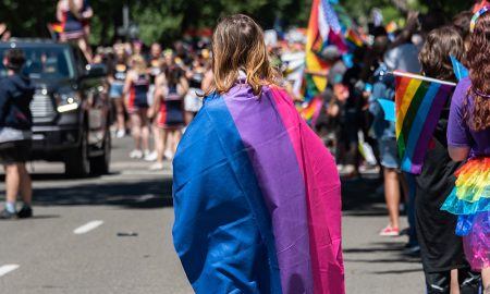 West Hollywood to Host Nation's First Bisexual Pride
