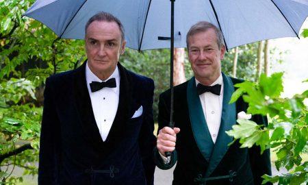 Gay Royal Wedding