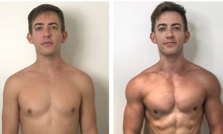 Kevin McHale transformation