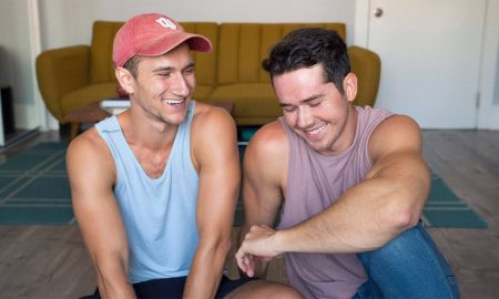 YouTubers Mark Miller and Ethan Hethcote Officially Broke Up