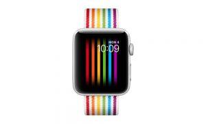 Apple Watch Pride Watch Face
