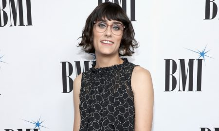 Teddy Geiger attends 66th Annual BMI Pop Awards