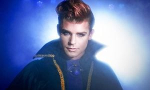 Garrett Clayton Covers 'I Put a Spell on You'