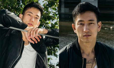 Jake Choi for 'Very Good Light'