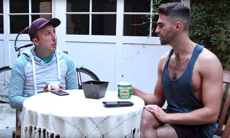 Watch Comedian Michael Henry Take on 'Pretty Privilege'