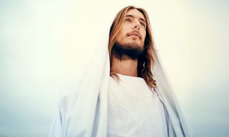 Jesus is polyamorous