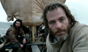 How to See Chris Pine in 'Outlaw King'