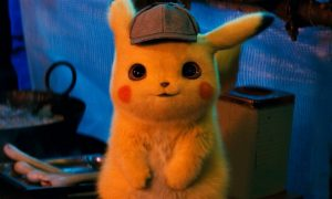 The First 'POKÉMON Detective Pikachu' Trailer Is Here