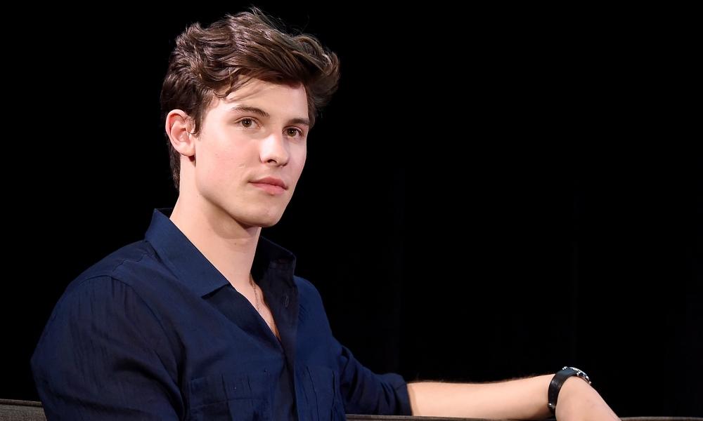Shawn Mendes Addresses Gay Rumors: 'I Am a Little More Feminine'