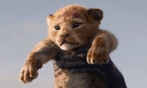 Watch the First 'The Lion King' Live-Action Teaser Trailer