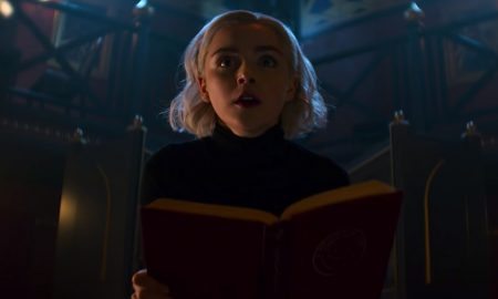 Watch the Trailer for 'Chilling Adventures of Sabrina' Season 2