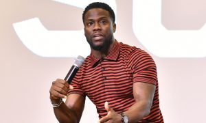 Kevin Hart Apologizes to LGBTs and Steps Down as Oscar Host
