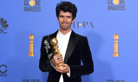 Ben Whishaw Wants to See Gay Actors in Straight Roles