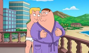 'Family Guy' Promises to Phase Out the Gay Jokes