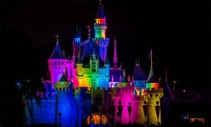 Disneyland Announces Official 'Magical Pride' Parade