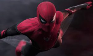 Watch the First Trailer for 'Spider-Man: Far From Home'