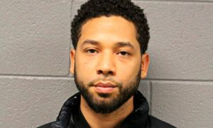 Chicago Police Slams Jussie Smollett After Arrest