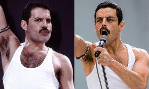 The Freddie Mercury Story 'Bohemian Rhapsody' Skipped