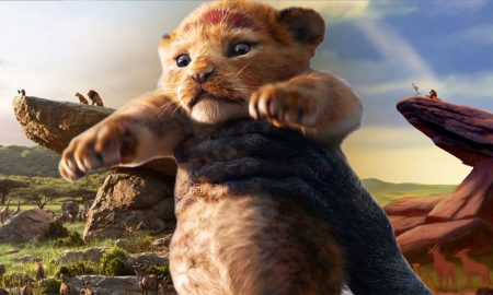 'The Lion King' live-action