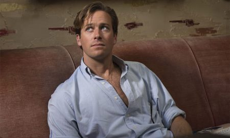 Armie Hammer Says 'Call Me By Your Name' Sequel Is Unlikely