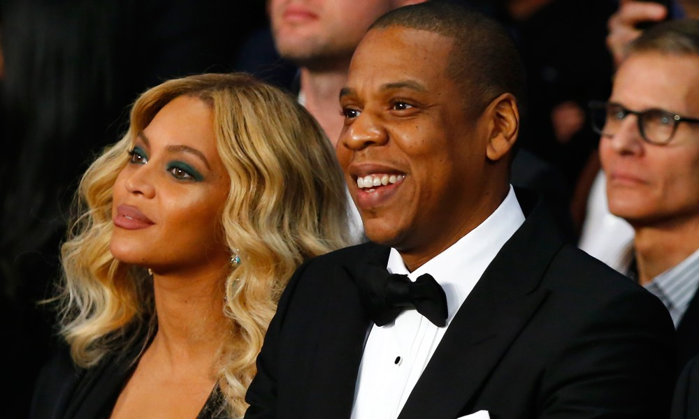 GLAAD to Honor Beyoncé and Jay-Z in Los Angeles