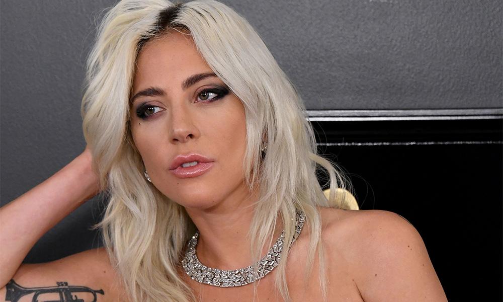 Is Lady Gaga Pregnant?