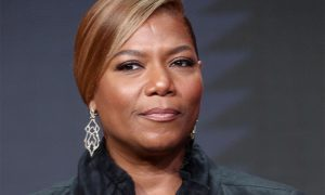 Queen Latifah Speaks Up For Jussie Smollett