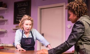This New Play Tackles America's Gay Wedding Cake Divide